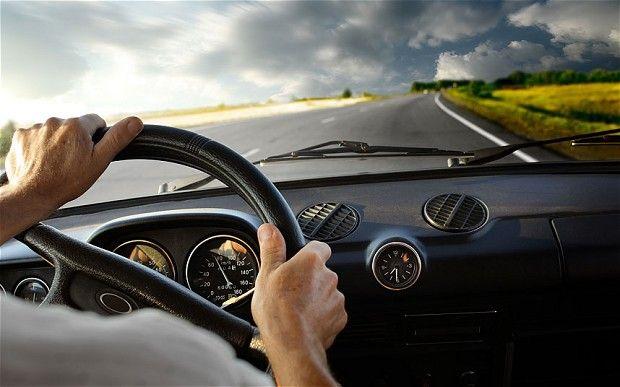 Kinh nghiệm lái xe ô tô đường dài