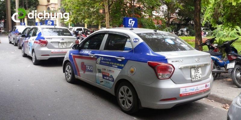 giá cước taxi 3