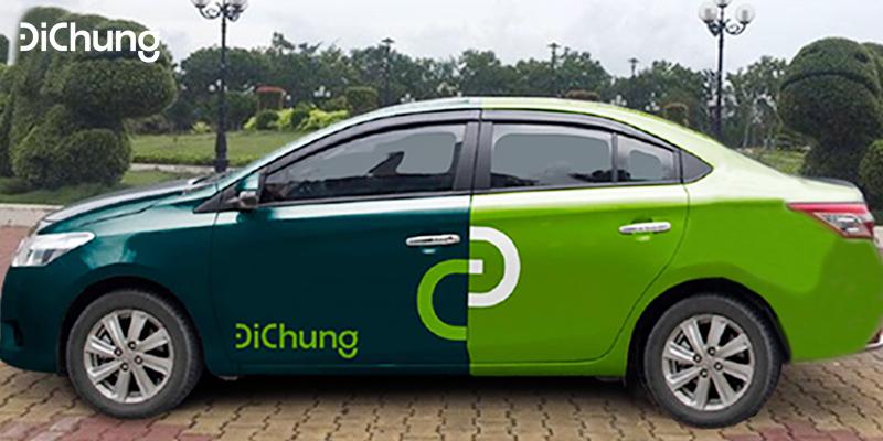 taxi từ Hội An ra sân bay Đà Nẵng 1