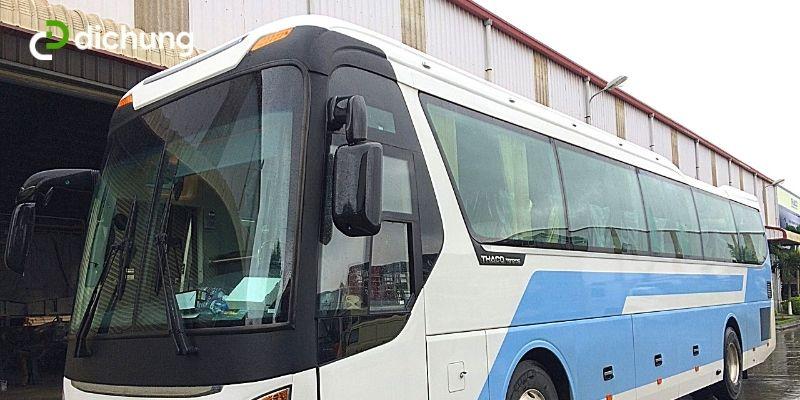 xe đi Ninh Bình Hà Nội 1