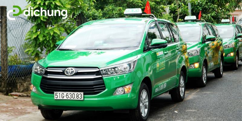 taxi Huế 2